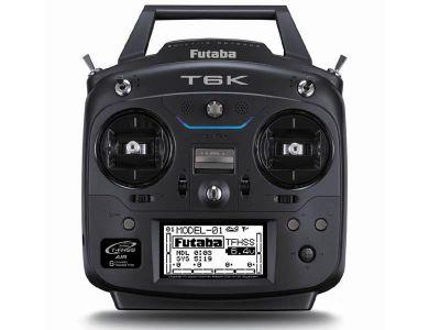 RADIO FUTABA 6K R3006SB MODE 2 - 01000096
