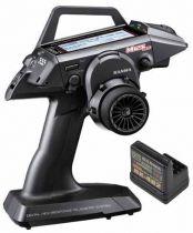 RADIO SANWA M12S-RS PC + RECEPTEUR RX482 - 101A32371A