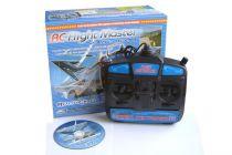 RealityCraft RC Flight Simulator Maître Extreme64 w / USB Emetteur - Mode 1 - RCSIM45