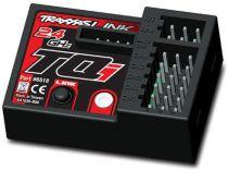 RECEPTEUR 5 VOIES MICRO  TQI 2.4 Ghz AVEC TELEMETRIE - TRX6518 - TRAXXAS