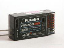 RECEPTEUR FASST R6208SB 2.4GHZ 8V - 01000673