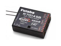 récepteur FUTABA R7003 SB FASSTest - 01000677