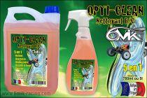 Recharge 5 Litres de Spray nettoyant OPTI-CLEAN 5 en 1