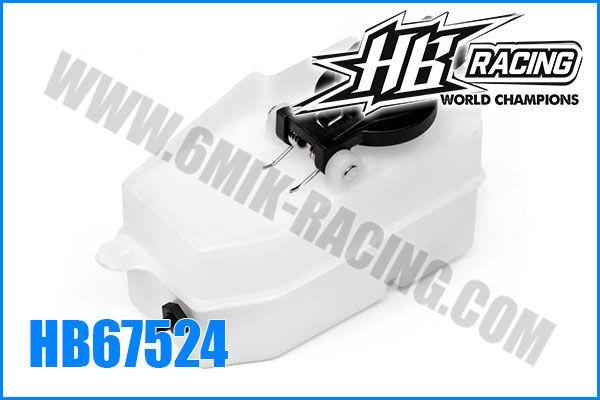Réservoir HB D815/D817