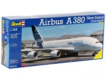 Revell 1:144 - Airbus A380 New Livery - RV04218
