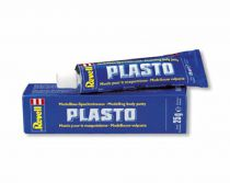 REVELL Plasto - Mastic pour maquette 25ml - 39607