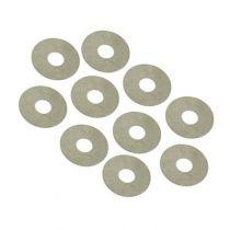 Rondelles de differentiel STR8 6x12x0.2mm
