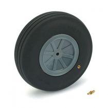 ROUES GONFLABLES 114mm de DUBRO - S133450TV