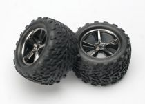 ROUES MONTEES COLLEES TALON (2)