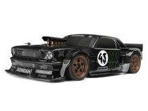 RS4 SPORT 3 RTR FORD MUSTANG 1965 HOONICORN - 8700115990