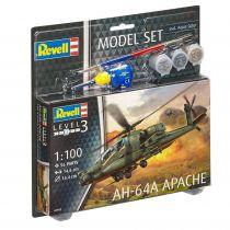 RV64892 REVELL Maquette DASSAULT RAFALE M MODEL SET KIT 1:72