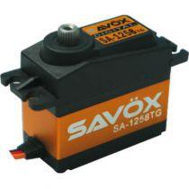 SA-1258TG SAVOX Servo Standard DIGITAL 12kg-0.08s