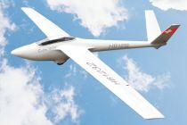 SALTO ARF E 2680 mm ( 2,68 m ) - FLY FLY - Z55B009