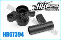 Sauve servo (parties plastique) HB 817