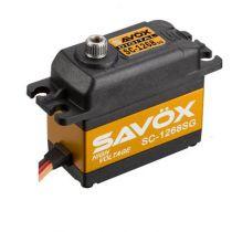 SC-1268SG Servo Standard SAVOX  DIGITAL  26kg 7.4V