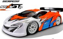SER600058 - Serpent Cobra SRX8 GTe 1/8 GP Kit