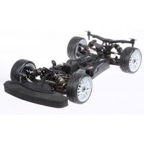 SERPENT 811 GT3.0 RALLY GAME BRUSHLESS 1/8