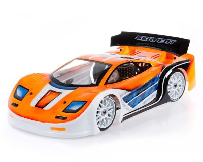 SERPENT 811 GT3.1 RALLY GAME 1/8 THERMIQUE EN KIT