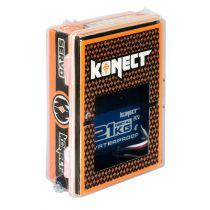 Servo Digital 21kg-0.16s Etanche pignons métal - KONECT - KN-2113LVWP