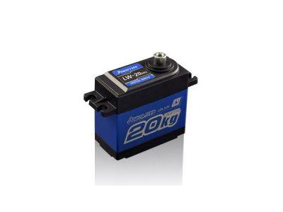 SERVO DIGITAL WATERPROOF 20KG 0.16S - POWER HD - HD-LW-20MG