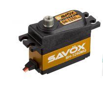 Servo SAVOX 35x15mm DIGITAL  4.6kg-0.11s