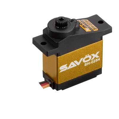 Servo SAVOX MICRO DIGITAL  3.9kg-0.13s