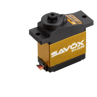 Servo SAVOX MICRO DIGITAL  4.6kg-0.16s