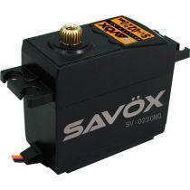 Servo Standard  DIGITAL  7.4V 8kg-0.13s