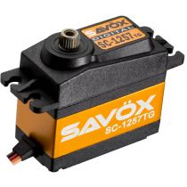 Servo Standard SAVOX  DIGITAL  10kg-0.07s