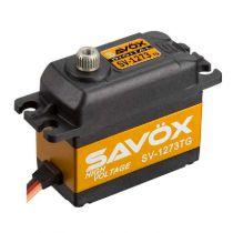 Servo Standard SAVOX 7.4V DIGITAL  16kg 0.065s