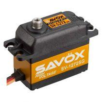Servo Standard SAVOX 7.4V DIGITAL  30kg 0.10s