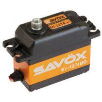 Servo Standard SAVOX 7.4V DIGITAL  9kg 0.042s