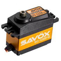 Servo Standard SAVOX DIGITAL  12kg-0.08s