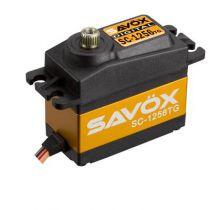 Servo Standard SAVOX DIGITAL  20kg-0.15s
