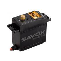 Servo Standard SAVOX DIGITAL 16kg-0.18s