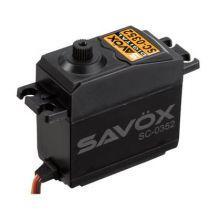 Servo Standard SAVOX DIGITAL 6.5kg-0.14s