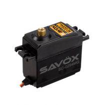 Servo Standard SAVOX DIGITAL 7.2kg-0.14s