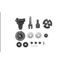 Set differentiel complet GT24B