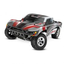 SLASH - 4x2 - 1/10 BRUSHED TQ 2.4GHZ - SANS AQ/CHG - TRAXXAS - 58024