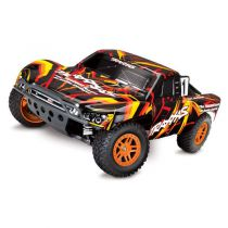 SLASH - 4X4 - 1/10 BRUSHED TQ 2.4GHZ - ID - TRAXXAS - TRX68054-1