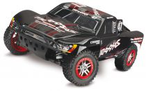 SLASH - 4x4 OBA - 1/10 BRUSHLESS - TSM - WIRELESS - iD