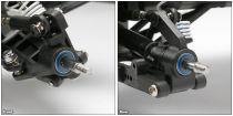SLASH VXL - 4x2 - 1/10 BRUSHLESS - WIRELESS - iD - TSM - SANS AQ/CHG