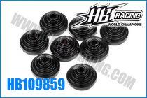 Soufflet de cardan de roue CVD pour HB 817 (8)