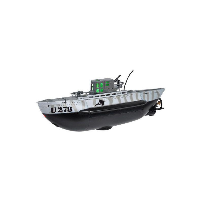 Sous-marin RC U-278 - T615