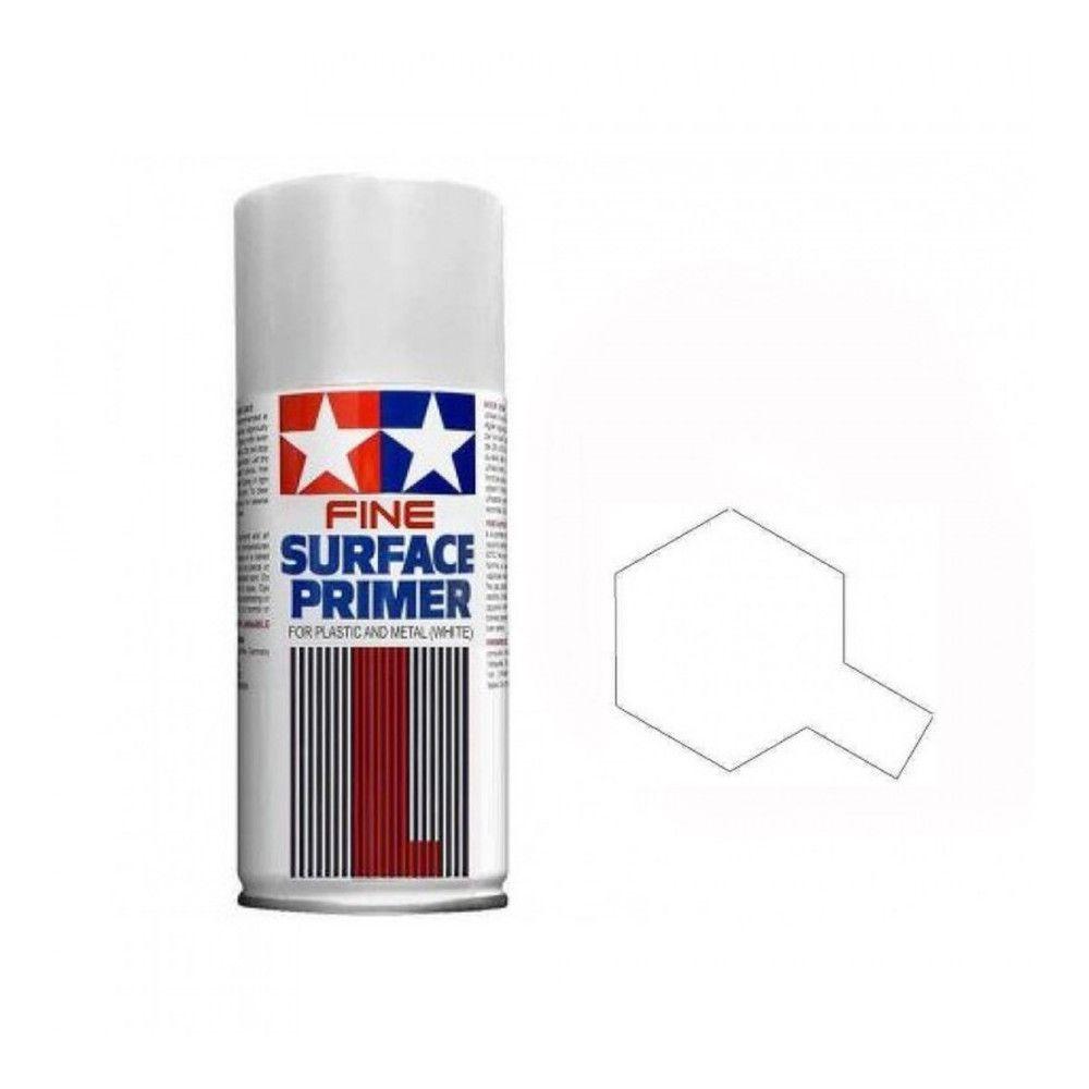 Spray Apprêt blanc 180ml