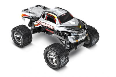 STAMPEDE - 4x2 - 1/10 BRUSHED TQ 2.4GHZ - iD - TRX36054-1 - TRAXXAS 36054-1