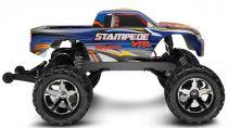 STAMPEDE - 4x2 - 1/10 VXL BRUSHLESS - WIRELESS - TRX36076 - TRAXXAS 36076