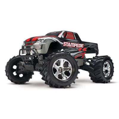STAMPEDE 4x4 - 1/10 BRUSHED TQ 2.4GHZ - TRX67054-1