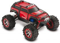 SUMMIT - 4x4 - 1/16 VXL BRUSHLESS TQ 2.4GHZ - iD - PROMO