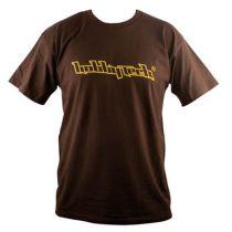 T-Shirt Hobbytech 2.2 Chocolat Taille L